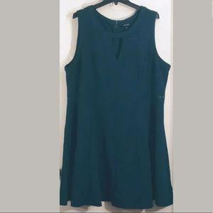 torrid Dresses - Torrid plus size A-line skater dress